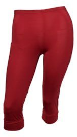BORIS INDUSTRIES 3/4 LEGGING DIV KLEUREN