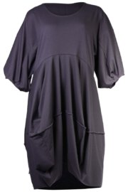 Boris Industries wide dress stitching several colors – one size up to 54